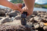 Wacaco Nanopresso Portable Espresso Coffee Machine + Case